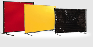 Welding Screens, Welding Area Strip Curtains, Grinding Area PVC Strip Curtains, Dealers, Suppliers, Importers, Wholesellers, Traders, Chennai, India, Bangalore, Hydarabad, Kerala, Mumbai